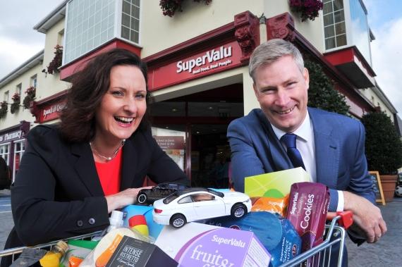 Supervalu Car Insurance Ireland