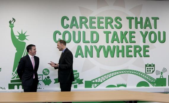 Enterprise Rent A Car Head Office Ireland