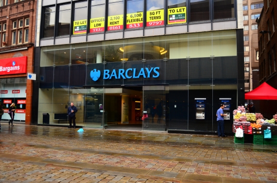 Barclays sells stake in African biz for $882 mn