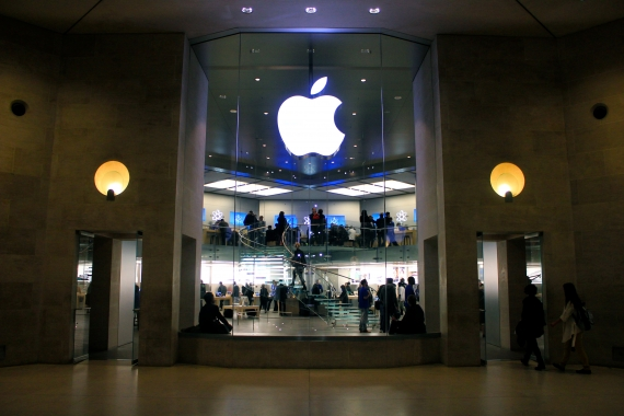 Apple Faces Giant European Tax Penalty