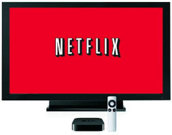 You no longer need internet for your Netflix fix