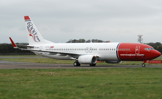 Norwegian Air: South America routes coming soon
