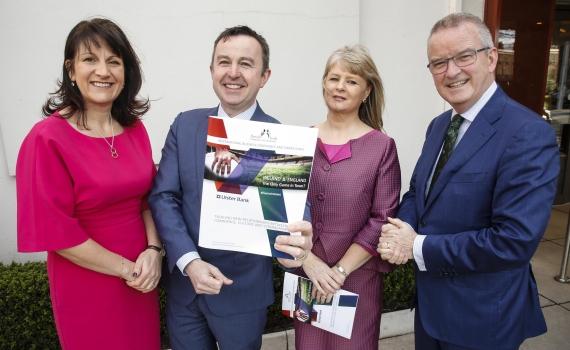 Northern Ireland's Martin McGuinness dies after short illness - Sinn Fein