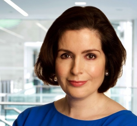 Bank of Ireland names first female CEO