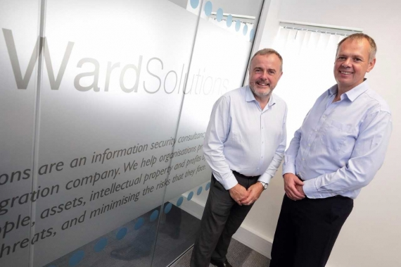 Infosec firm Ward Solutions invests €300000 in new GDPR practice