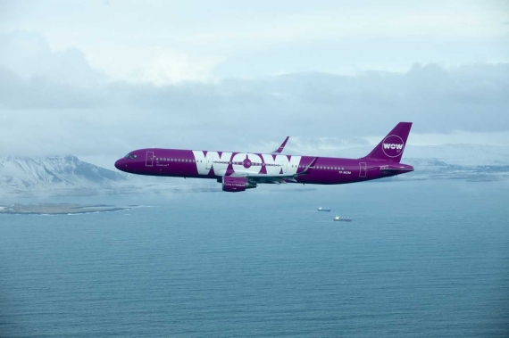 WOW Air announce SERIOUSLY cheap flights from Ireland to the US