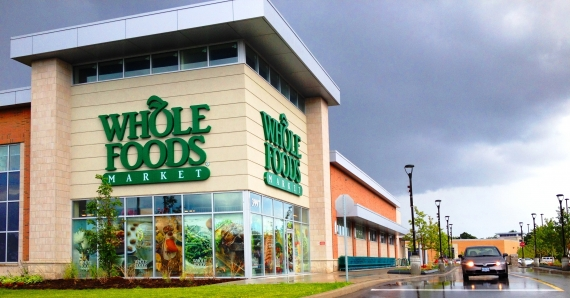 Amazon to cut Whole Foods prices when $14 billion purchase closes Monday