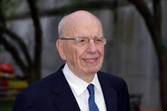 Murdoch pulls Fox News from Sky platform as United Kingdom mulls takeover deal