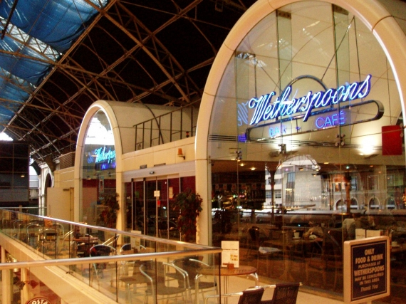 JD Wetherspoon FY17 Profit Climbs; Sees FY18 Trading Inline With View