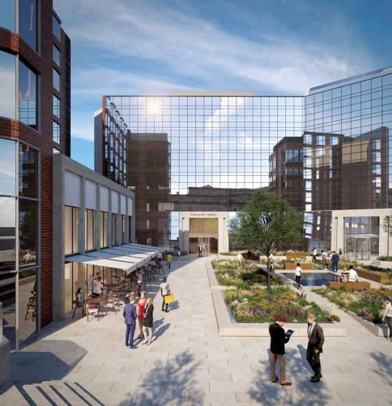20m investment in refurbishment of 5 earlsfort terrace for 63 alexandra terrace harbourlink warehouse