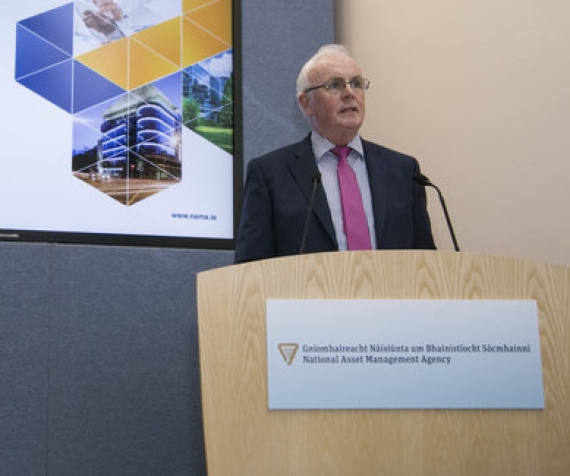 Nama to redeem last slug of senior debt ahead of schedule
