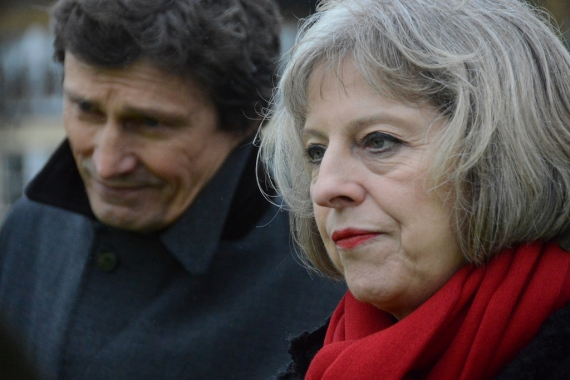 Some EU countries want Brexit talks to move to trade - Davis