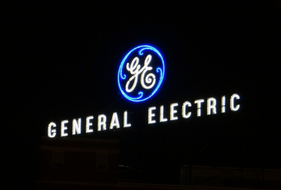 General Electric is cutting 12000 jobs