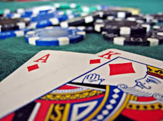 Online casino industry news a small steel roulette ball rolls around