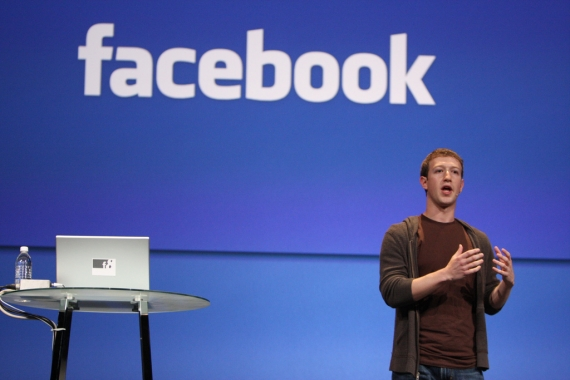 Facebook tweaks news feed to prioritize local news