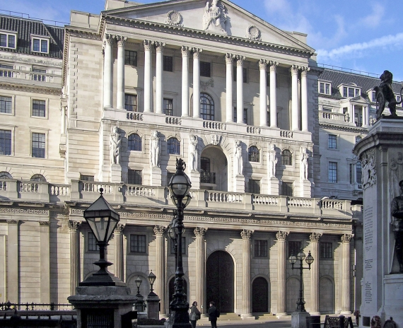 Bank of England is likely to raise interest rates faster than expected