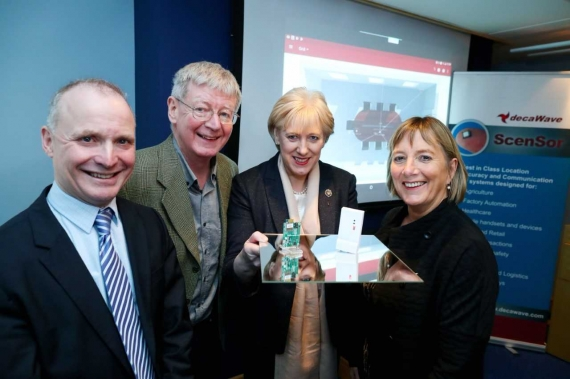 DecaWave announces 100 jobs for Ireland Ireland, news for
