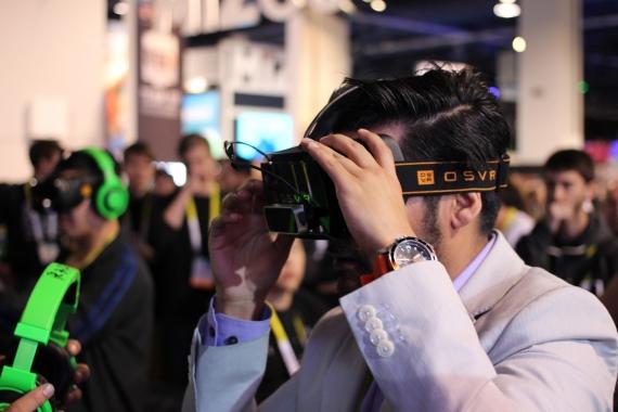 Irish VR start-up plans global expansion