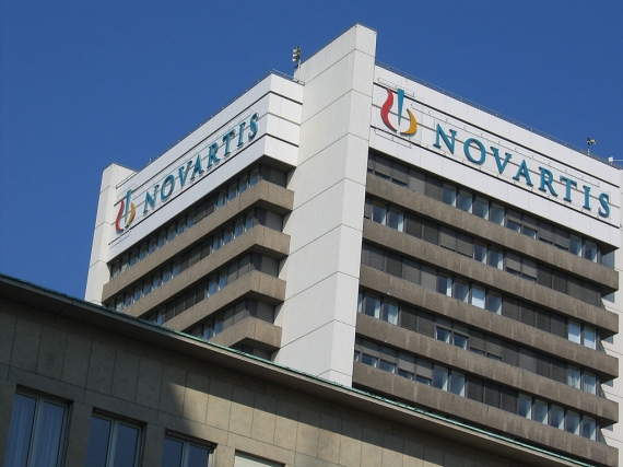 Glaxo To Buy Novartis Consumer JV Stake For USD13 Billion