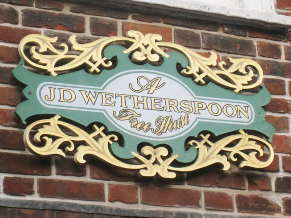 Wetherspoons deletes all social media accounts after constant 'online abuse'
