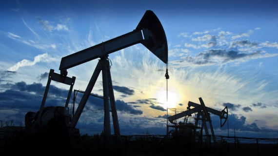 World oil prices reach maximum since 2014
