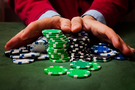 The UK, US and Ireland: What impact is gambling having on each ...