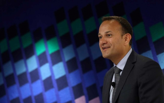 Varadkar sees chances fading for Brexit deal in November