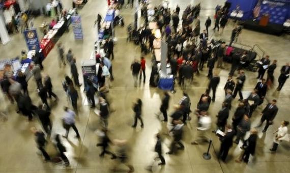 Persistent skills shortages pushing Irish salaries up