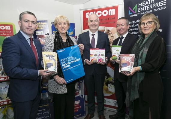 €29m funding for Regional Enterprise Development Fund