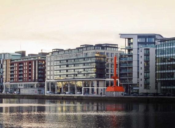 Dublin ranks 3rd Globally for real estate investment