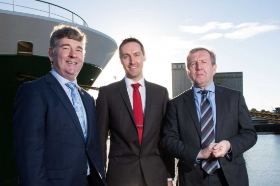 Maynooth University leads €2m climate change project
