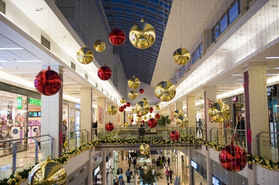 Gift cards are Ireland's favourite Christmas gift