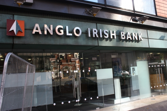 Ireland to get extra €600m from Anglo Irish wind-down