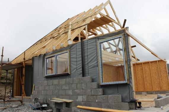 Dublin housing has a long way to go to meet demand