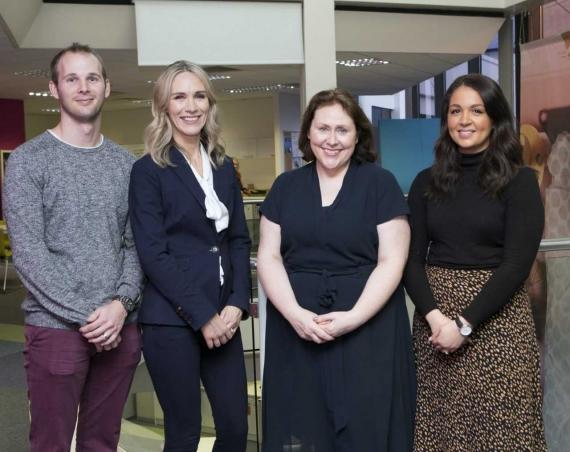 Three Ireland announces 30 new jobs for Limerick Technology