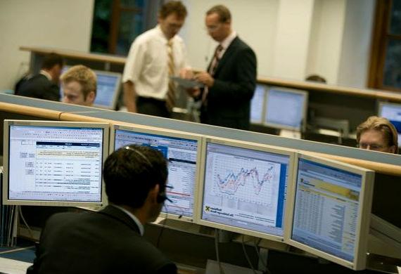 UK economy flatlines as Brexit nears