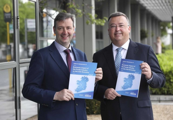 Irish Funds Industry worth €837m to the Irish Exchequer