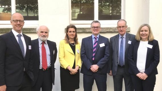 Nordic-Irish Partnership for Smart Cities launches in Dublin