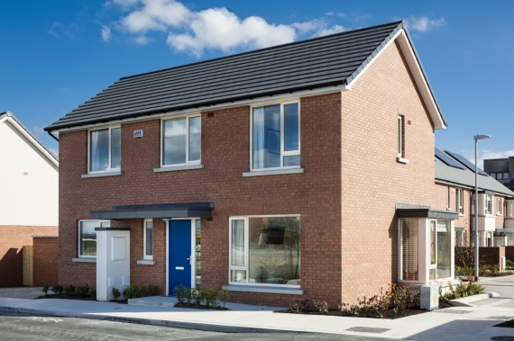 Irish house price growth continues to ease