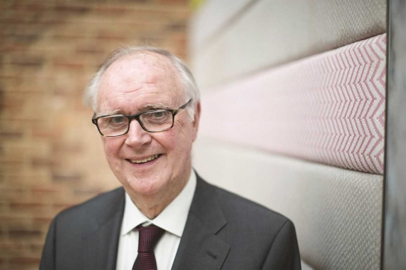 Tributes for Penneys founder, Chairman and former CEO