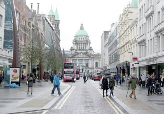 Northern Ireland could lose 40,000 jobs in no-deal Brexit