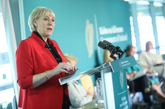 New SME policy as part of Future Jobs Ireland