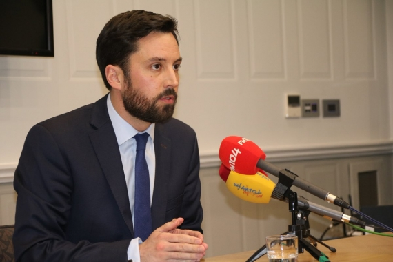 €84m in funding for 25 local authority sites for 1,770 affordable homes nationally