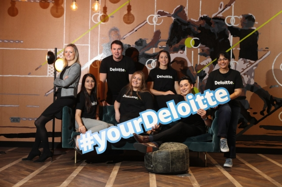 Deloitte announces over 230 new graduate positions across Ireland