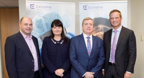 Extreme Networks will invest €3m to expand R&D programme in Shannon