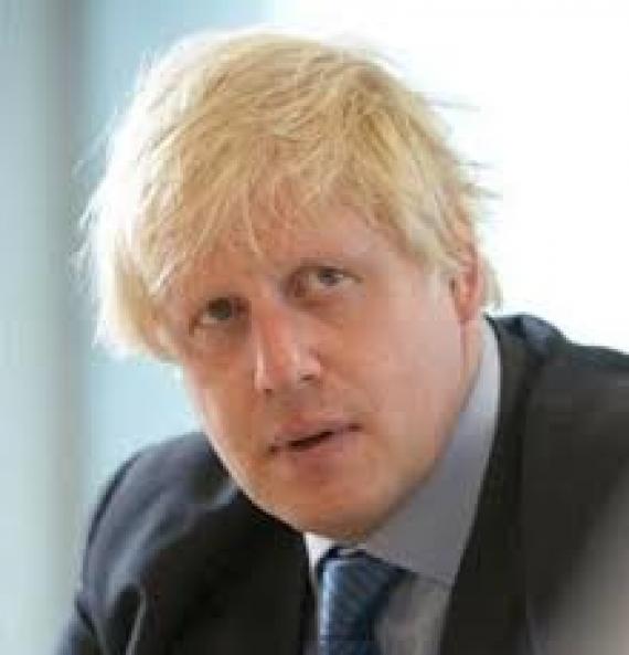 Boris Johnson urges EU to respond to his Brexit plan