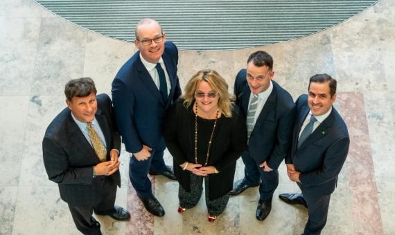 Janssen Sciences Ireland creates 200 jobs for Cork