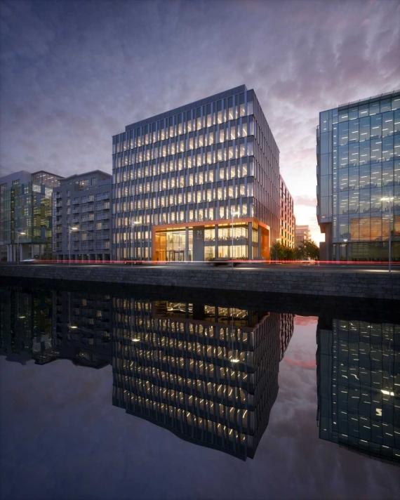 Strong last quarter predicted for Dublin Office Market