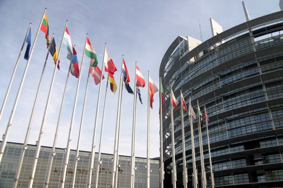 Poorer states say EU spending proposals unfair
