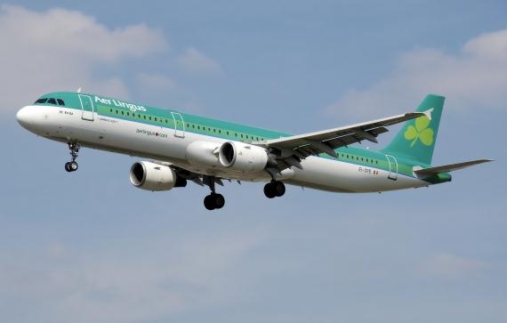 Aer Lingus owner IAG cuts medium-term capacity and profit forecasts